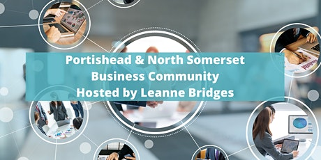 Portishead & North Somerset Business Networking tickets