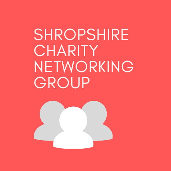 Shropshire Charity Networking Group - HR update and staff well-being image