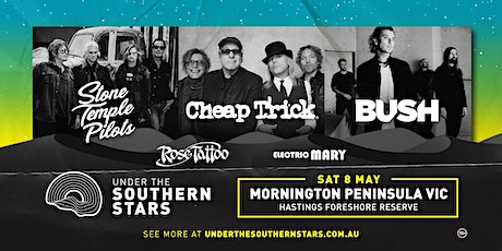 Under The Southern Stars - Hastings tickets