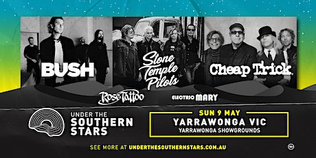 Under The Southern Stars - Yarrawonga tickets
