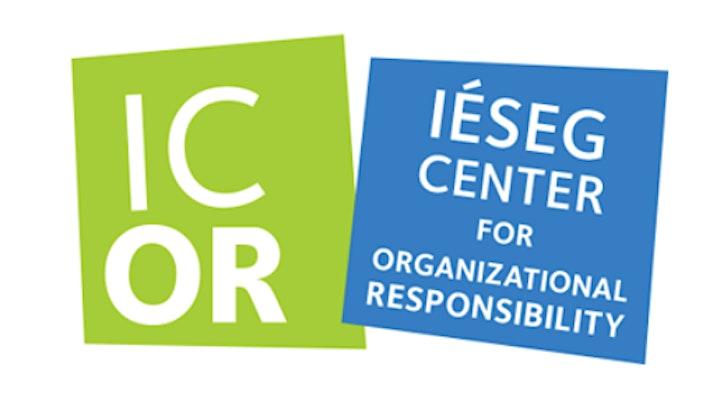 Image pour Conférence ICOR 2021 : L'engagement individuel pour un impact global
