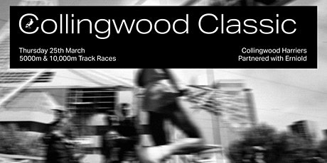 Collingwood Classic tickets