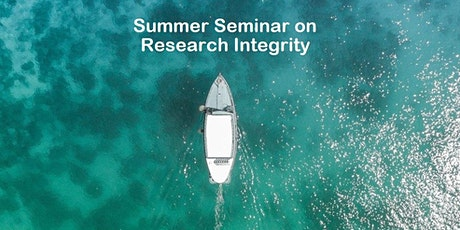 Summer Seminar on Research Integrity tickets
