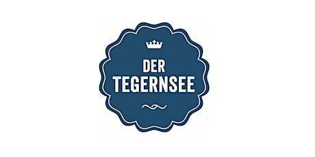 Gemeinsam nachhaltig am Tegernsee Tickets