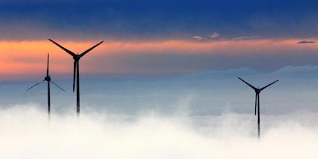 """SP5 WORKSHOP on System Integration – Expert Workshop: """"Wind & Power-2-X"""" tickets"""