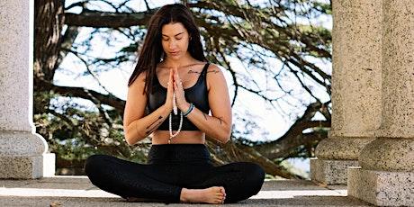 Meditazione Live Gratis biglietti