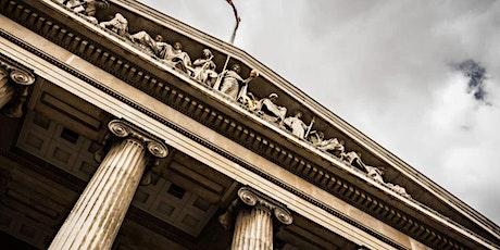 Jurilex - Session 1 (Séminaire en ligne) billets