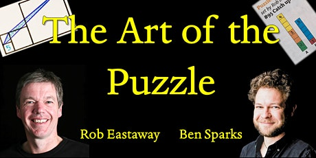 The Art of The Puzzle tickets