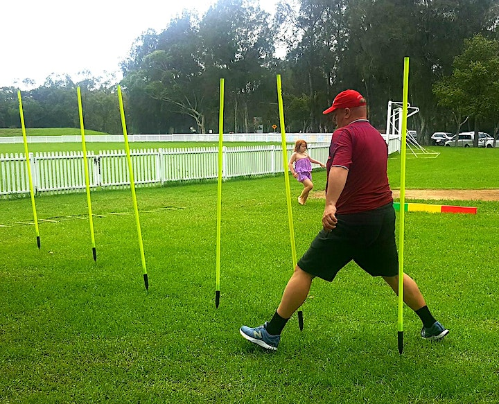 FamilyACTIVE - Fun Fitness Sport & Fitness Games... for the whole family! image