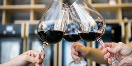 In-Person Class: Wine Tasting 101 (NYC) tickets