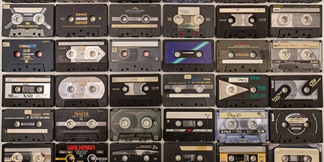 Unlocking Our Sound Heritage: Preserving and Using Your Sound Collections tickets