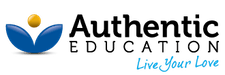 Authentic Education logo