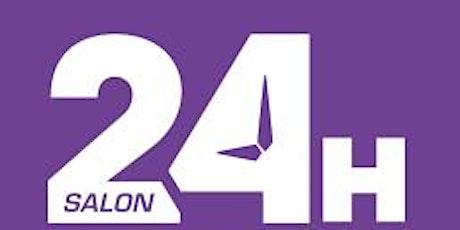 24H pour l'emploi et la formation tickets