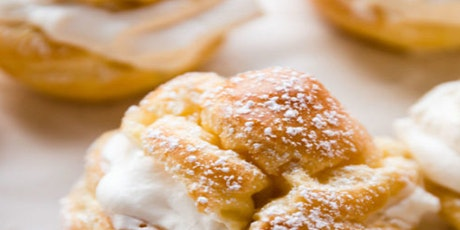 In-Person Class: Intro to French Pastry  (NYC) tickets