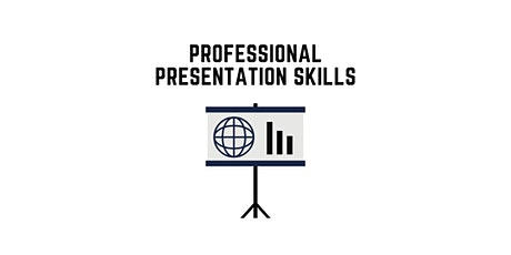 Professional Presentation Skills tickets