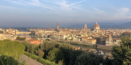 Anna visits Florence: Cradle of the Renaissance tickets
