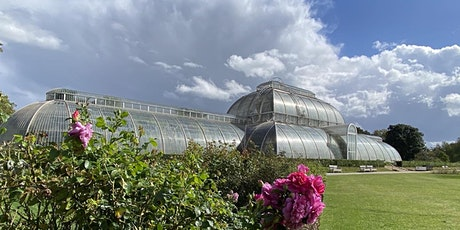 London Gardens: Botanic to Urban tickets
