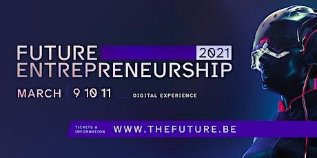 Future Entrepreneurship 2021 bilhetes