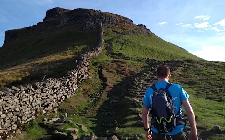 Yorkshire Three Peaks Challenge image