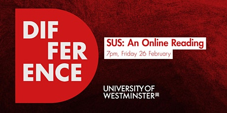 SUS: An Online Reading biglietti