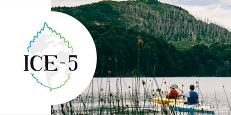 5th International Conference on Ecolinguistics tickets