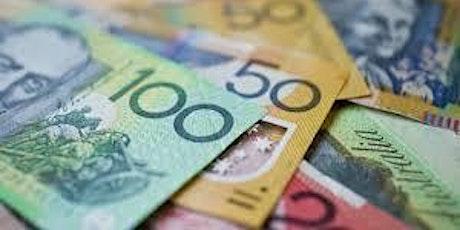 Mastering Your Money Mindset & Preventing Procrastination with EFT Workshop tickets