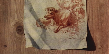 Trompe l'oeil in Art History tickets