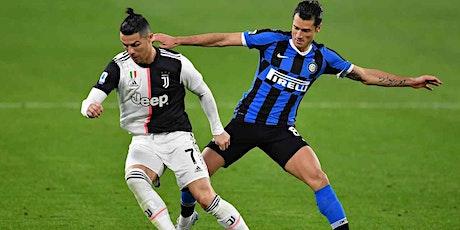 LIVE@!. Juventus - Internazionale in. Dirett 2021 biglietti