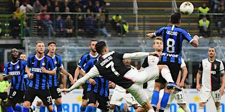IT-STREAMS@!. Juventus - Internazionale in. Dirett Live 2021 biglietti