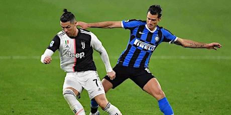 ITA-STREAMS@!. Juventus - Internazionale in. Dirett Live 2021 biglietti
