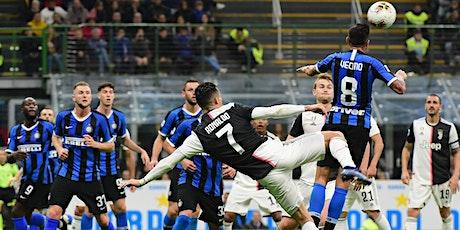 ONLINE@!. Juventus - Internazionale in. Dirett Live 2021 biglietti