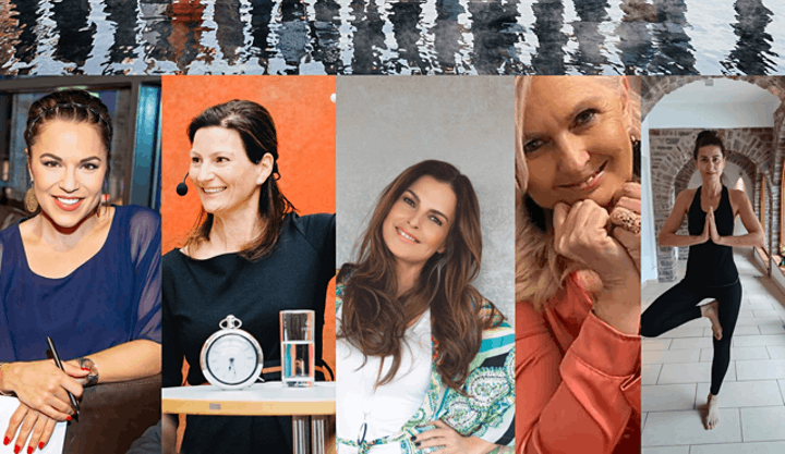 5. Kärntner Frauenerfolgsforum 2021 vom  14.-16.10.2021, Seeboden: Bild