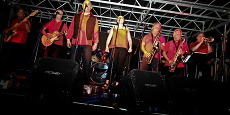 Soul Junction Live at The Rhodehouse Sutton Coldfield tickets