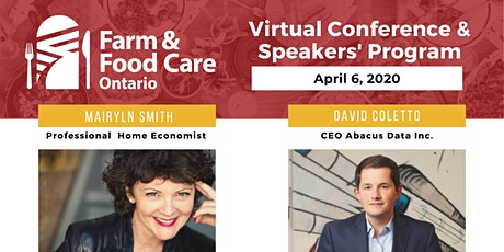 2021 Virtual Conference & Speakers' Program tickets