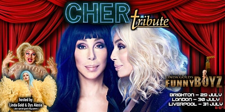 Cher Tribute tickets