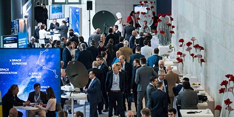 2022 GOVSATCOM Conference Luxembourg tickets