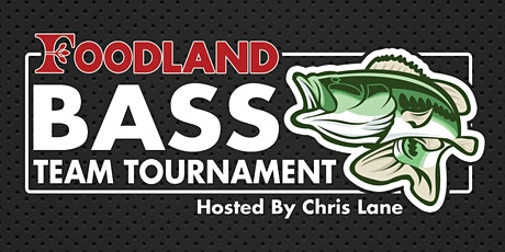 7th Annual Foodland Bass Team Tournament tickets