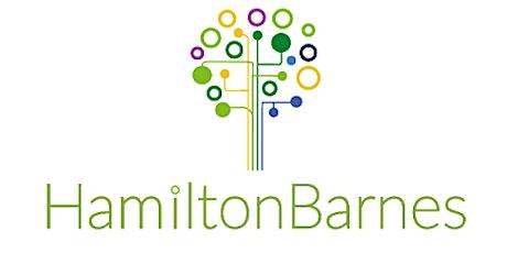 Hamilton Barnes UWE Bristol Extravaganza tickets