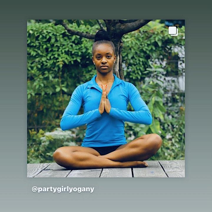 Yoga World 365 - Good Morning Yoga Vinyasa Flow image