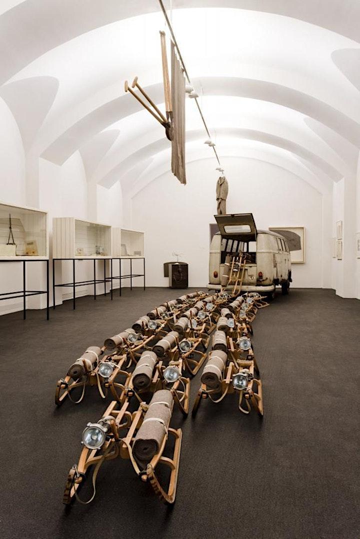 Joseph Beuys: Eine Einführung in sein Denken und Arbeiten: Bild