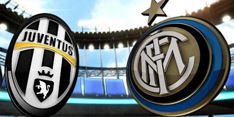 LIVE@!. Internazionale - Juventus in. Dirett 2021 biglietti