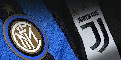 Coppa-Italia@!. Internazionale - Juventus in. Dirett Live 2021 biglietti