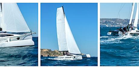 Validation Chef de Bord Tricat 30 - Marseille billets