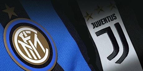 ONLINE@!. Internazionale - Juventus in. Dirett Live 2021 biglietti