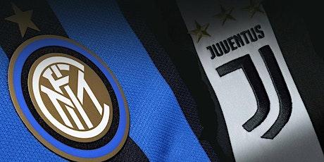 ITA-STREAMS@!. Internazionale - Juventus in. Dirett Live 2021 biglietti