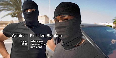 Photo31 Webinar Piet den Blanken tickets
