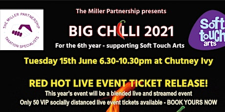 Big Chilli 2021 tickets