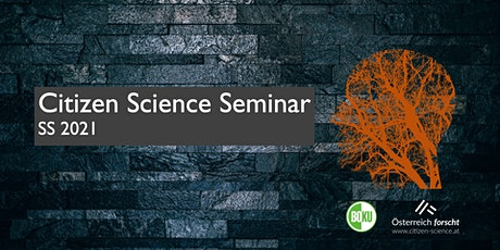 Citizen Science Seminar tickets