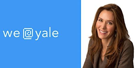 WE@Yale Women Innovators Series: Cami Samuels tickets