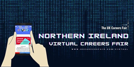Northern Ireland Virtual Careers Fair tickets